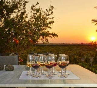 Sigalas Winery
