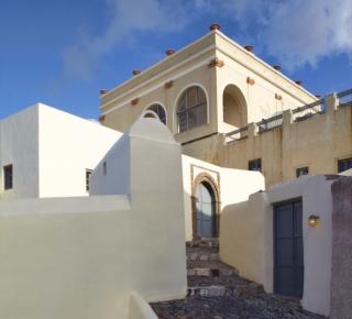 Pyrgos Village